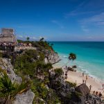 Mexiko: Cancún, Mayská riviéra, Yucatán 4