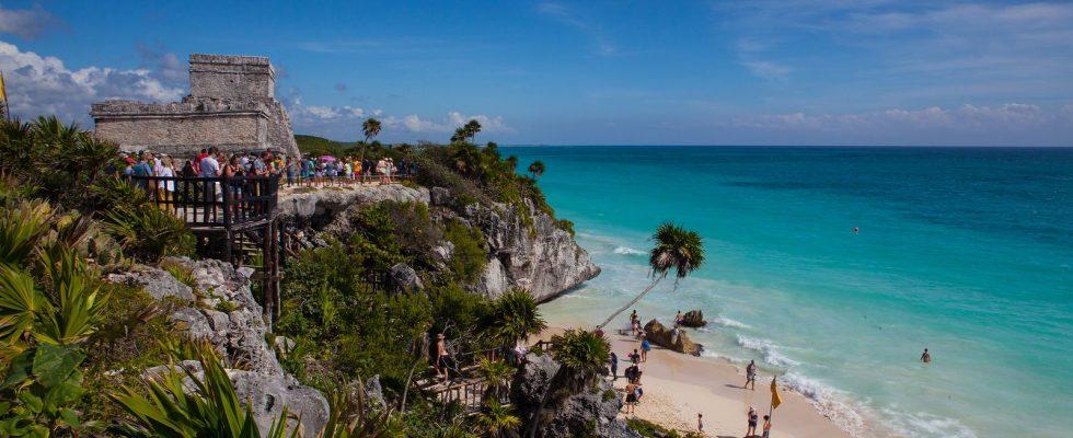 Mexiko: Cancún, Mayská riviéra, Yucatán 1