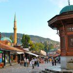 Co dělat a na co se podívat v Sarajevu 3