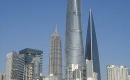 Nejvyšší mrakodrapy světa 8