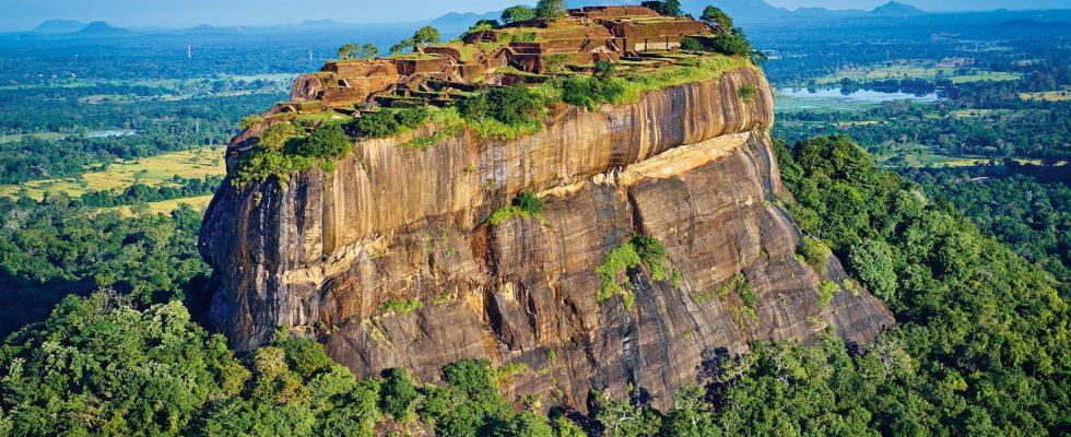 Znovuobjevte Šrí Lanku 1