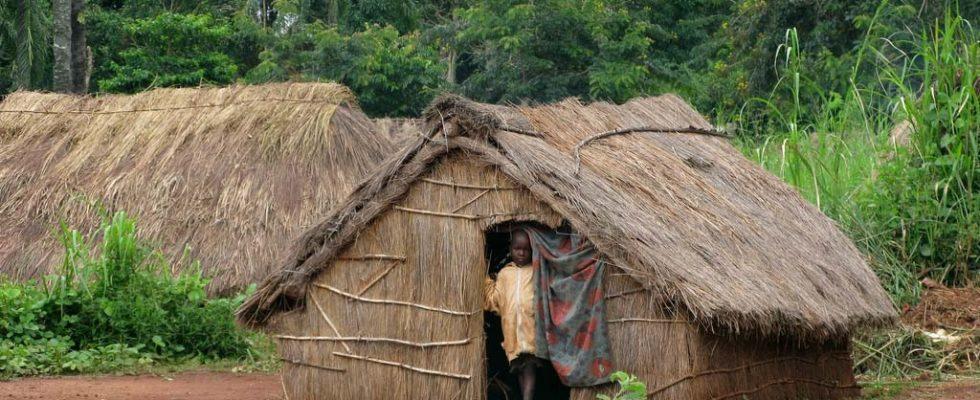 Středoafrická republika - nejméně navštěvovaný stát Afriky 1