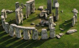 Některé záhadné archeologické nálezy z celého světa 2