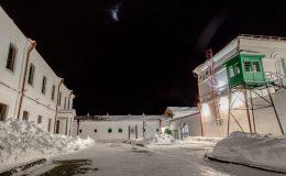Prohlídka nechvalně známého vězení na Sibiři 8