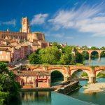 Toulouse - historie i letectví 7