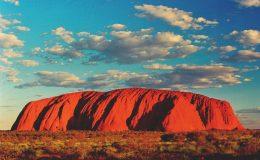 Stopy předků - dávná síť stezek australských Aboriginů 3