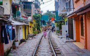 Hanoj: atrakce města 2