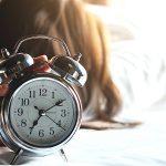 Pozdější začátek vyučování znamená delší spánek pro studenty 2
