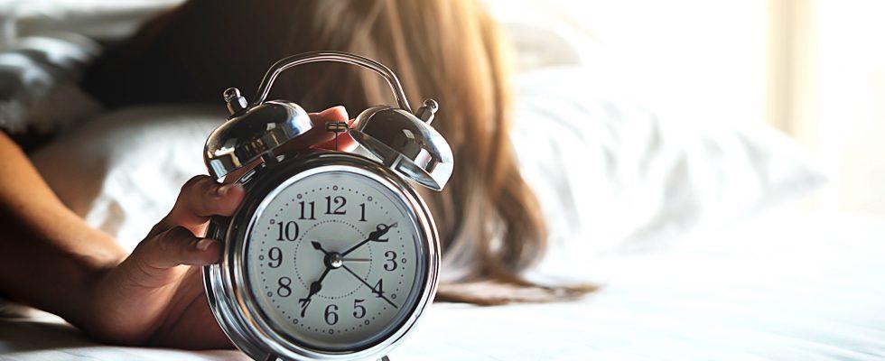 Pozdější začátek vyučování znamená delší spánek pro studenty 1