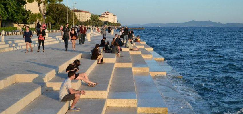 Hlavní atrakce Zadaru a tipy na jednodenní výlety 1