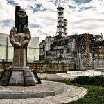 Černobyl a tajemný černý pták 2