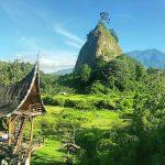 Návštěva jižní Sumatry 3