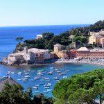 Ligurie a Italská riviéra 6