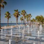 Pláže v turecké Antalyi 5