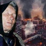 Slepá bulharská vědma Baba Vanga předpověděla, že Rusko ovládne svět 6