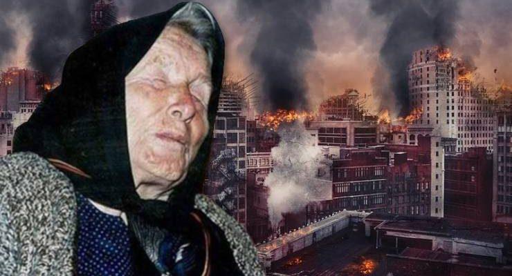 Slepá bulharská vědma Baba Vanga předpověděla, že Rusko ovládne svět 1
