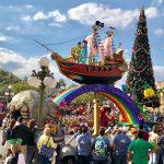 Jak bude vypadat návštěva zábavních tematických parků po covid-19? 6