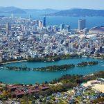 Hlavní atrakce japonského města Fukuoka 3