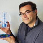 Zařízení využívající infračervené záření pomáhá monitorovat dýchání u pacientů s covid-19 6