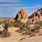 Hlavní atrakce kalifornských pouští 3