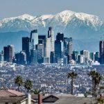 Kalifornie - pestrý stát na západním pobřeží USA 3