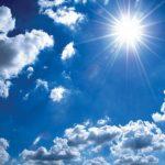 Vliv teplého počasí na šíření koronaviru 3