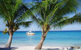 Marshallovy ostrovy 1