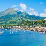 Martinik - francouzský department v Karibiku 3