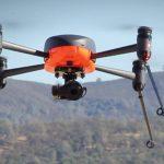 Pandemický dron může pomoci odhalit nakažené v davu 4