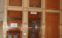 Páternoster: výtahy, které najdete jen v Evropě 34