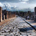 Kampánie a Pompeje 2