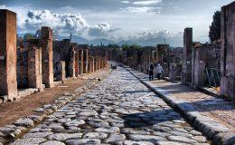 Kampánie a Pompeje 6