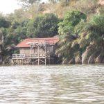 Gambie - Pobřeží úsměvů 4