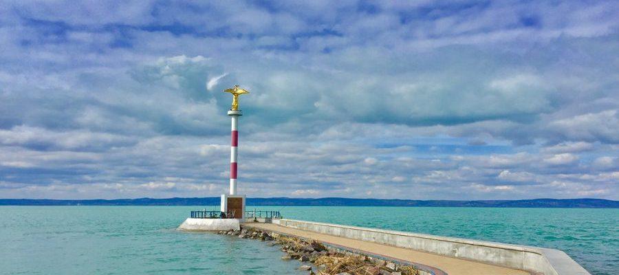Západní Maďarsko a Balaton 1