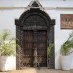 Stone Town na Zanzibaru 3