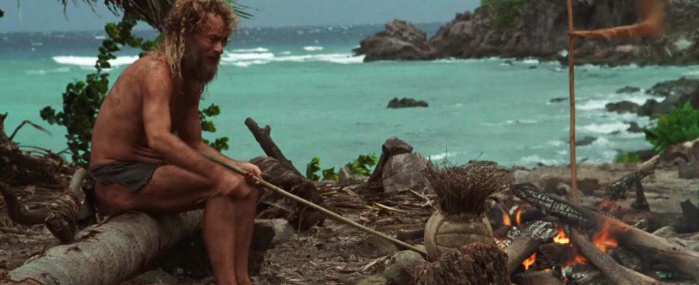 Jak přežít na opuštěném ostrově 1