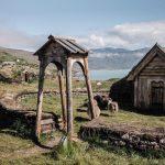 Vikingové přispěli k vyhynutí živočišných druhů 6
