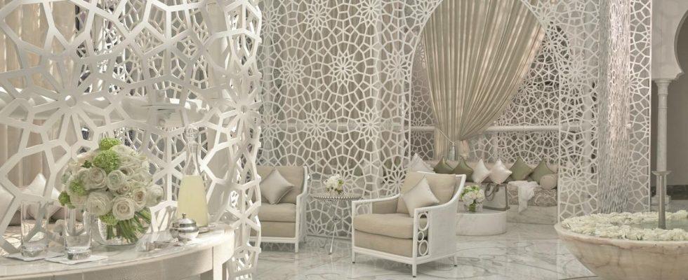 Hlavní turistické atrakce Maroka 1