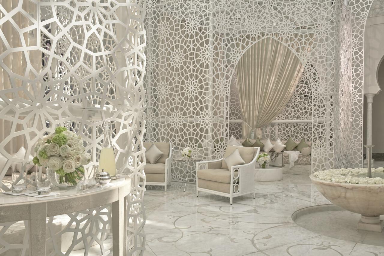 Nejlepší hotely – Blízký východ, Afrika a Indický oceán 3