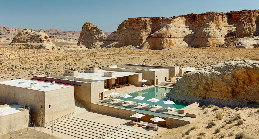 Nejfotogeničtější hotely světa 7
