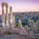 Ammán – metropole Jordánska 5