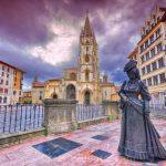 Nejkrásnější města a sídla ve španělské Asturii 2