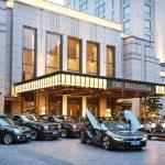 Nejlepší hotely – Asie a Austrálie 7