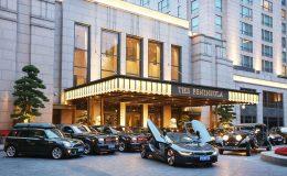 Nejlepší hotely – Asie a Austrálie 5