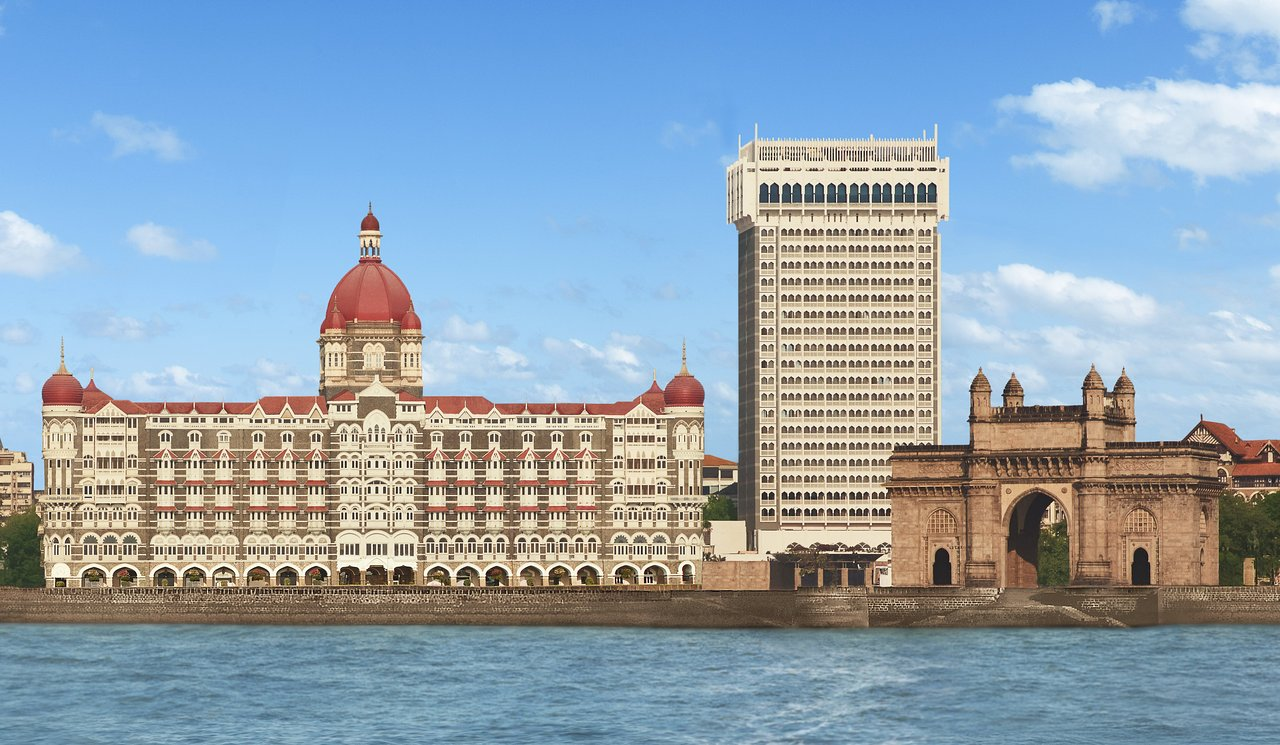 Nejlepší hotely – Asie a Austrálie 3
