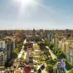 Buenos Aires - metropole Argentiny 6