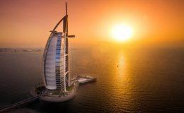 Nejlepší hotely – Blízký východ, Afrika a Indický oceán 7
