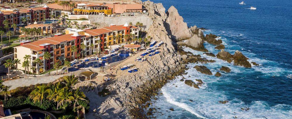 Co dělat v mexickém Cabo San Lucas 1