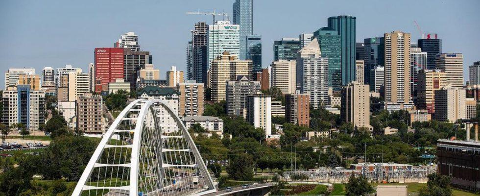Hlavní atrakce kanadského Edmontonu 1