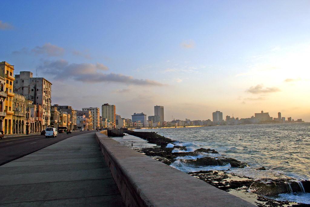 Rum, tanec a další důvody, proč navštívit Havanu 2
